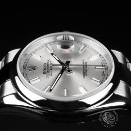 RO22164S Rolex Datejust 36 Close6