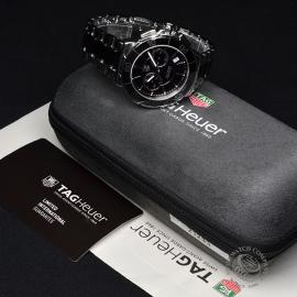 TA21233S Tag Heuer Ladies Formula 1 Steel and Ceramic Chronograph Box