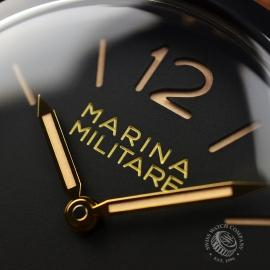 PA21141S Panerai Radiomir 1940 3 Days Marina Militaire Close5