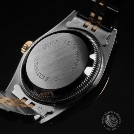 RO22241S Rolex Ladies Datejust Close10