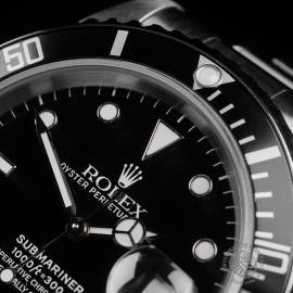 RO22642S Rolex Submariner Date Close3 1