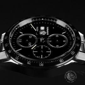 21481S Tag Heuer Carrera Chronograph Tachymetre Close4