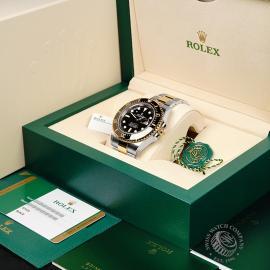 RO22167S Rolex Sea-Dweller Box