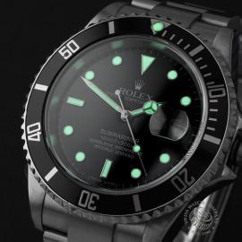 RO22672S Rolex Submariner Date Close1