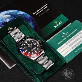 RO1899P Rolex Vintage GMT-Master Box