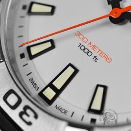21416S Tag Heuer Aquaracer Quartz Close9