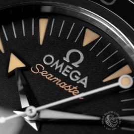 21510S Omega Seamaster 300 Master Co Axial SPECTRE Limited Edition Close8