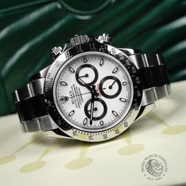 RO21955S Rolex Cosmograph Daytona 'APH Dial' Close10