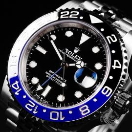 RO22318S- Rolex GMT-Master II Close 2