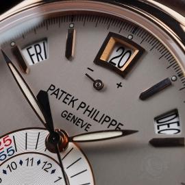 PK21618S Patek Philippe Annual Calendar Chronograph ref.5960R Close3