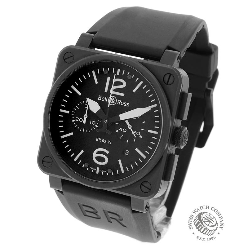 Bell & Ross BR 03-94 Chronograph