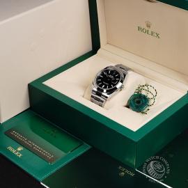 RO22042S Rolex Datejust 41 Box