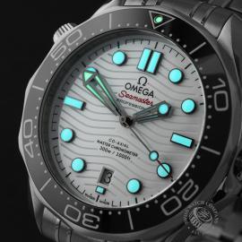 OM22651S Omega Seamaster Professional 300M Close1