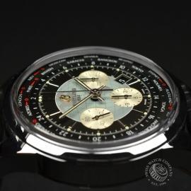 BR19708S Breitling Transocean Chronograph Unitime Close8 1