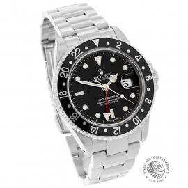 RO21811S Rolex GMT-Master II Dial