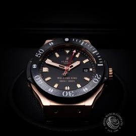 HU1872P Hublot Big Bang King Limited Edition Close10