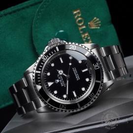 RO21394S Rolex Vintage Submariner 5513 Close10 1