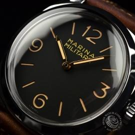 PA21141S Panerai Radiomir 1940 3 Days Marina Militaire Close2