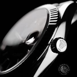 RO21961S Rolex Datejust 41 Unworn Close8