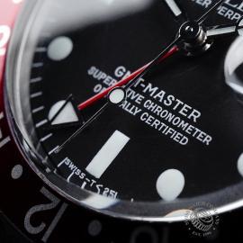 RO21746S Rolex GMT-Master Rolex GMT-Master Close4