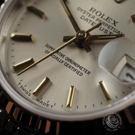 RO22241S Rolex Ladies Datejust Close4 1