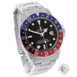 RO1899P Rolex Vintage GMT-Master Dial