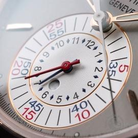 PK21618S Patek Philippe Annual Calendar Chronograph ref.5960R Close6