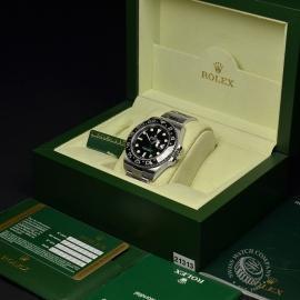 RO21313S Rolex GMT Master II Box
