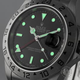 21351S Rolex Explorer II