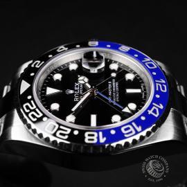RO22017S Rolex GMT-Master II Close6