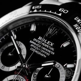 RO21770S Rolex Daytona - Cerachrom Bezel Model Close3 1