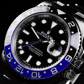 RO22017S Rolex GMT-Master II Close2