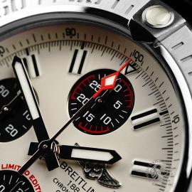 BR21849S Breitling Avenger II Japan Limited Edition Close3