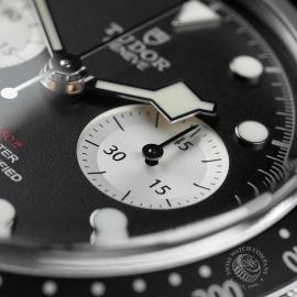 TU22343S Tudor Black Bay Chronograph Unworn Close5