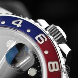RO21051S Rolex GMT Master II Close8