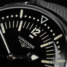LO22362S Longines Legend Diver Date Close3