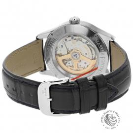 JL22072S Jaeger-LeCoultre Master Control Geographic - Unworn Back