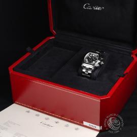 CA22020S Cartier Roadster Chronograph Box