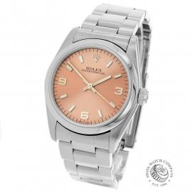 Rolex Mid Size Oyster Perpetual