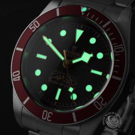 TU22224S Tudor Heritage Black Bay Red Unworn Close1