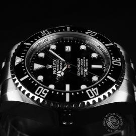 RO22283S Rolex Sea Dweller DEEPSEA Close6