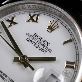 RO22492S Rolex Datejust 36 Close3 1