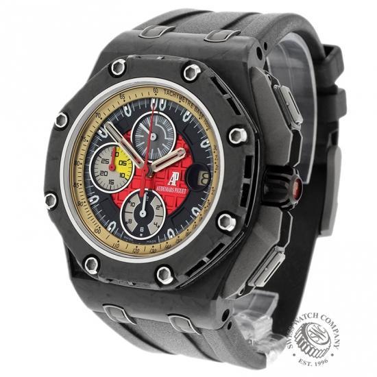 Audemars Piguet Royal Oak Offshore Grand Prix Chronograph Limited Edition