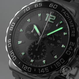 TA21170S Tag Heuer Formula 1 Chronograph Close1