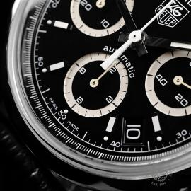 TA21945S Tag Heuer Carrera Re-Edition Close4