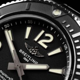 BR22163S Breitling Superocean 44 Unworn Close3