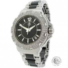 Tag Heuer Formula 1 Glamour Diamonds