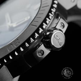 OR22678S Oris Aquis Source Of Life Limited Edition Close5 1