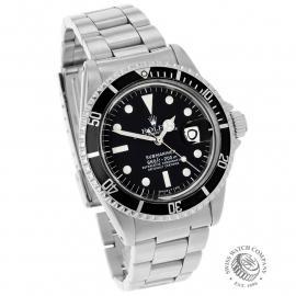 RO21817S Rolex Submariner Date Dial