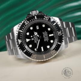 RO22496S Rolex Sea Dweller DEEPSEA Close10